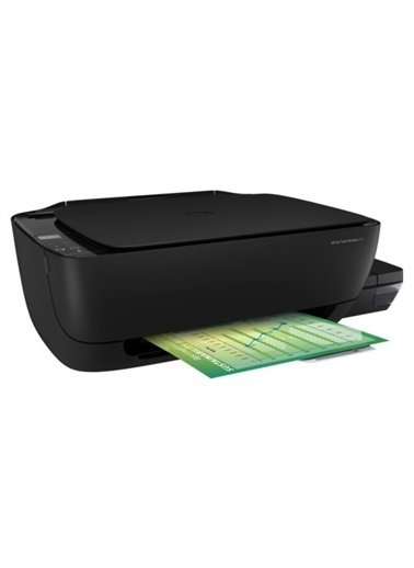 HP Z4B53A Ink Wi-Fi Tanklı Wl415 Fotokopi Tarayıcı Yazıcı A4 Renkli